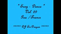 Sexy - Dance  Vol. 29 Goa  Trance    DJ ...