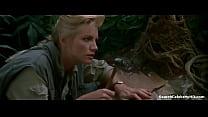 Karen Mistal in Cannibal Women in the Avocado Jungle Death 1989