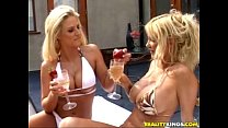 Sun Kissed With Brooke Belle And Rhyse Richards...
