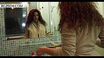 Reina Pornero - MILF in Shower
