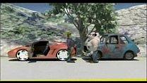 Fiat 147 o Lamborghini e o Porsche