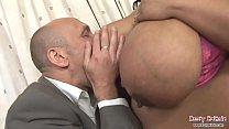 Big Tits Shanice Richards Gets Slammed