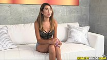 Reality Kings - Sexy teen wants to try some porn