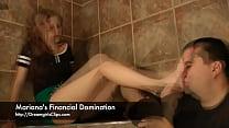 Mariana's Financial Domination
