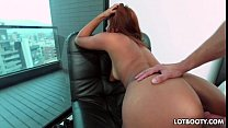 Big ass latina juicy teen Katy gets banged dogg...