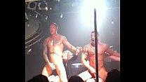 Magic Mike Australia strippers
