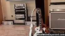 RealMomExposed - Horny Milf Can't Wait For the ...