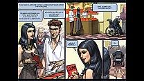 Comic - Exhibition - Parte I - Español Latino