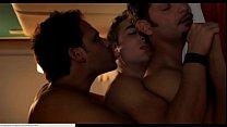 sexo de escena - argentino gay cine - tercero El