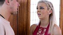 I see through a webcam my bf cheating on me! - Ashley Adams, Jessy Jones