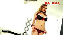 DVJ Bazuka - Sexy Frau