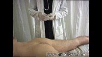 Black doctor having gay sex Zak had both of his nips