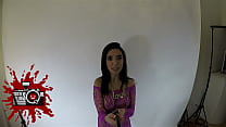 Frida Sante y Melody Petite en firma de autógrafos 21 DE NOVIEMBRE BEER CAPITAL
