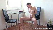 Piss porn video homemade