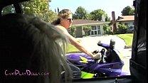 Teen Biker Groupies 2