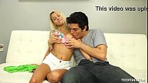 Super Hot Teen Babe Knows How To Jerk  XVIDEOSCOM