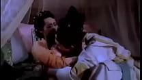 【金瓶梅】 陈经济再度胁迫潘金莲以满足兽欲 香港三级 香港情欲