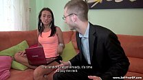 Sell Your GF - Punished with sex-for-cash