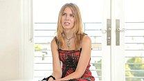 Jenny Calendar Audition - Netvideogirls