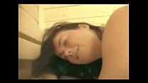 sauna la en masajista su con follando Mama