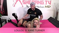 TV - Loulou & Kane Turner
