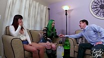 Anal Delinquent: Babysitters Blackmailed -Lady ...