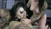 Worth Waiting For - Joanna Angel & Draven Star