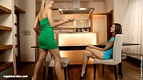 Fruity Delights - by Sapphic Erotica lesbian se...