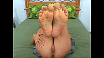 BareFoot Maniacs - Jessi Summers -