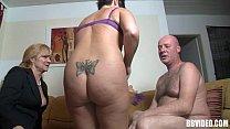guy bald a fucking whores german Mature