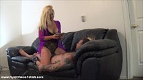 Milf Rachelle Dry Hump Grinding Financial Domination - Kyle Chaos Fetish