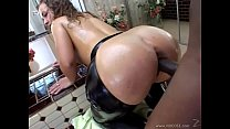 Luisa Rosso at the shower