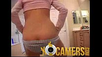 Webcam Girl 151 Webcam Stripping Porn Video