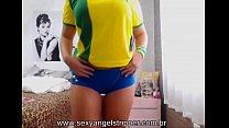Copa do Mundo 2014 no Nudelas