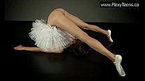 petino ballerina pussy Tight