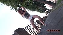 Angie anal gaping teen (creampie & cumfart) gg287 (exclusive)