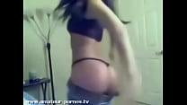 amateur teen bitch strip homemade MSN