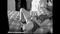 (Homeclips) Hidden Spy Cam Caught Mother In Law...