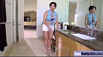 (shay fox) Big Juggs Wife Love Intercorse On Cam video-29