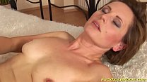 dick strong a gets mom Hairy