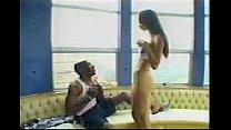 Skinny ebony teen hard sex