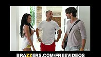 jacuzzi her in hard fucked and stripped is blue Alektra