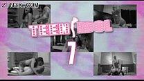 Teen Idol #7, Scene 2 Eva Ellington