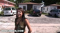 BANGBROS - Another One Bites The Dust on The Bang Bus (bb7001)