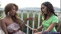 Ebony stepsis sixtynines