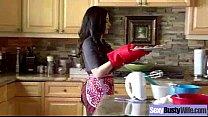 (ariella ferrera) Big Juggs Wife Love Intercorse On Cam video-05