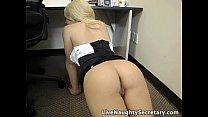 Kagney Linn Karter Livecam