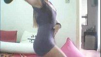 loiraça rebolando funk de vestido rabao - || ||