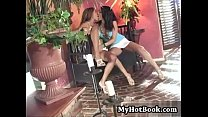 Paola Rey and Tory Lane are two girlfriends who lo