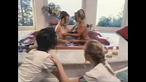 Wendy Schumacher Jenteal, Jacqueline Lovell and Taylor Hayes in Animal Instincts